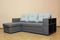 НИКА, угловой диван. Цвет может быть изменён под заказ