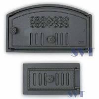 Комплект дверец для печи не герметичный SVT 425-432
