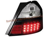 Задние фонари на Toyota Yaris 2005-2011