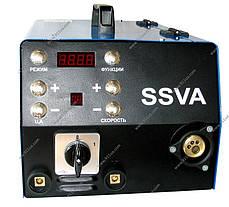 Инверторный полуавтомат SSVA 270, фото 3