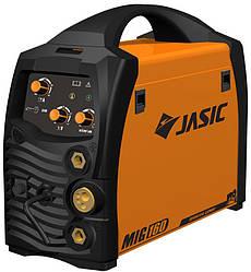 Инверторный полуавтомат JASIC MIG-160 (N219)
