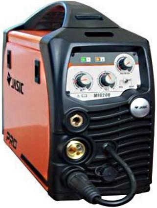 Инверторный полуавтомат JASIC MIG-200 (N220)