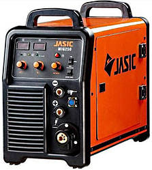 Инверторный полуавтомат JASIC MIG-250III (N208)