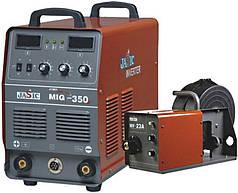 Инверторный полуавтомат JASIC MIG-350 (J1601)
