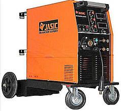 Инверторный полуавтомат JASIC MIG-250 (N290)
