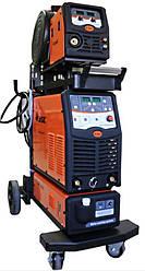 Инверторный полуавтомат JASIC MIG-350P (N316)