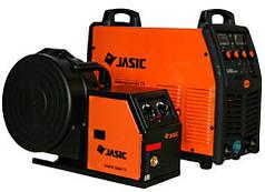 Инверторный полуавтомат JASIC MIG-400 (N361)