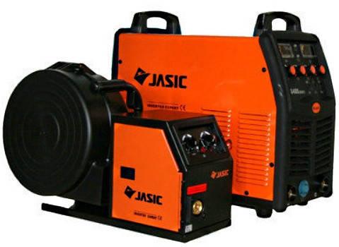 Инверторный полуавтомат JASIC MIG-400 (N361), фото 2