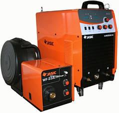 Инверторный полуавтомат JASIC MIG-500 (N308)