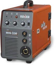 Инверторный сварочный полуавтомат Jasic MIG 250