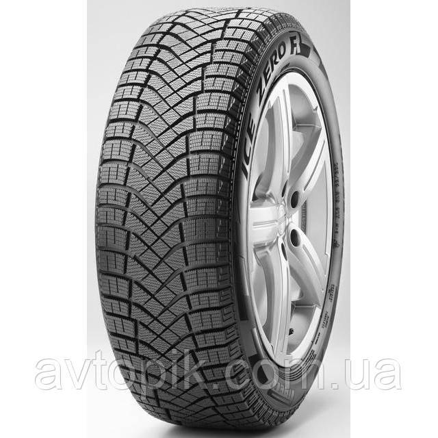 Зимние шины Pirelli Ice Zero FR 235/55 R17 103T XL
