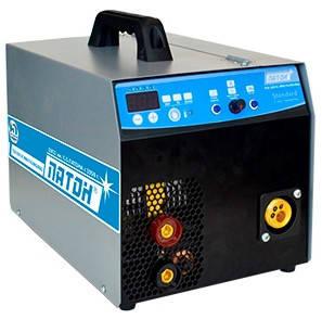 Инверторный цифровой полуавтомат ПАТОН ПСИ-160S, фото 2
