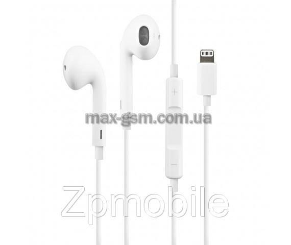 Hands Free (Original) Apple EarPods with Lightning Connector (MMTN2ZM A) - ac9dac90544af