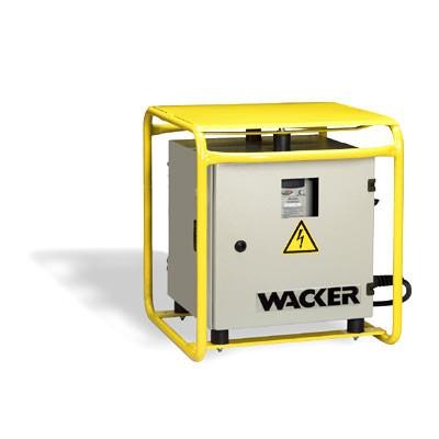 Преобразователи частоты и напряжения электронные FUE 10/250/200 Wаскеr Neuson