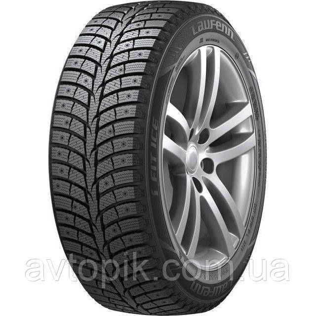 Зимние шины Laufenn I-Fit Ice LW71 205/65 R16 95T (шип)