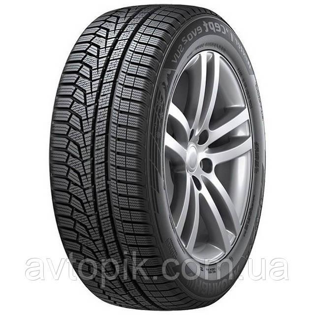 Зимние шины Hankook Winter I*Cept Evo 2 W320 275/45 ZR20 110W XL
