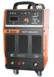 Плазменная резка Jasic CUT 160