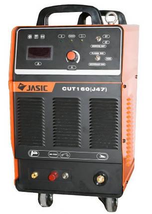 Плазменная резка Jasic CUT 160, фото 2