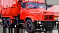 Ремонт и обслуживание автомобилей  КрАЗ, МАЗ, КамАЗ, ЗИЛ и их  агрегатов