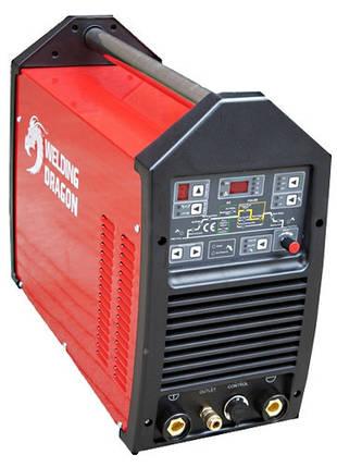 Аргоно-дуговой Welding Dragon proTIG-250p AC DC, фото 2