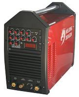 Аргоно-дуговой Welding Dragon TIG 200 AC/DC Pulse HF
