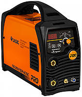 Аргонник Сварог TIG-200 AC/DC PRO (E201)