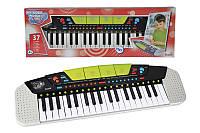 Клавишные ''Современный стиль'' 54х17 см, 4+