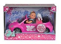 Кукла Еви и ''New Beetle'', 3+, фото 1