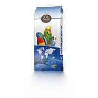 «Кольорова композиція» для хвилястого папугу з фруктовим печивом Deli Nature 11