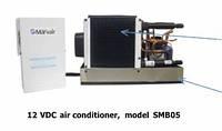 Кондиционер для катеров Marvair 12 V DC SMB05