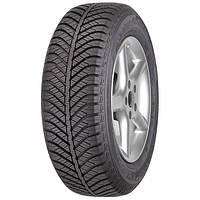 Всесезонные шины Goodyear Vector 4 Seasons 255/55 R18 109V XL