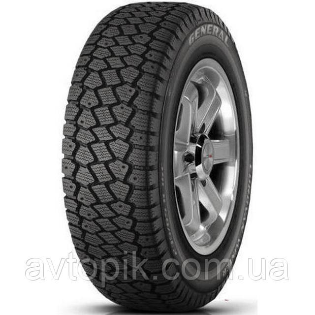 Літні шини General Tire Eurovan 195/75 R16C 107/105R