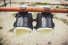 Гравитационные ботинки инверсионные «NewAGE Comfort» (на защелках), фото 3