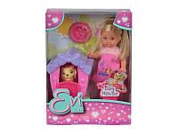 Кукольный набор Еви ''Дом моего песика''