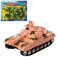 Танк 9909