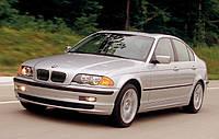 Разборка BMW 3, E46