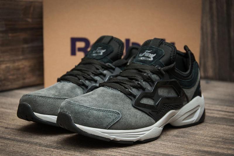 Кроссовки мужские Reebok Fury Adapt код D1063-3 - Интернет-магазин обуви