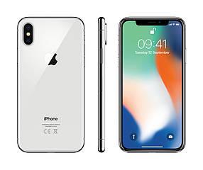 IPhone X 64Gb (Silver)