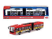 Городской автобус Экспресс, 2 вида