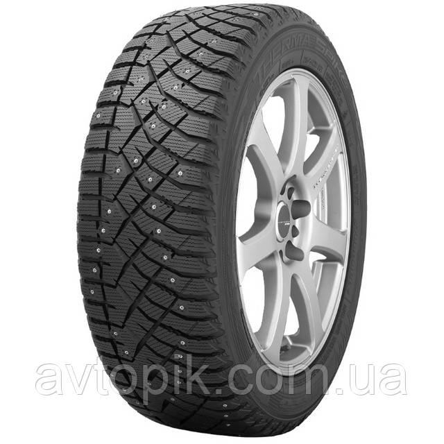 Зимові шини Nitto Therma Spike 205/65 R15 94T (шип)