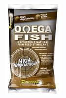 Бойлы Starbaits Omega Fish 20мм, 1кг