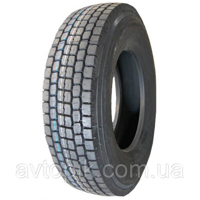 Вантажні шини Amberstone 755 (ведуча) 315/80 R22.5 157/154M 20PR