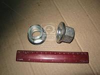 Гайка М22х1,5 с шайбой колеса передняя и задняя КАМАЗ  (пр-во Россия) 5425-3101040