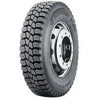 Грузовые шины Kormoran D On/Off (ведущая) 315/80 R22.5 156/150L