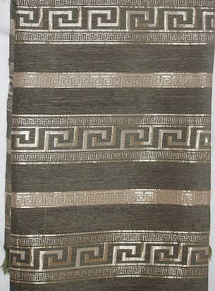 Покривала двоспальні на диван Зелений Єгипет, фото 2