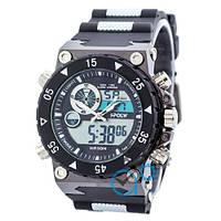 Часы спортивные Sport Watch All Black