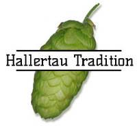 Хмель Hallertau Tradition (DE) 2019 - 50г