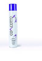 Лак для волос сильной фиксации (Экологический лак)  Concertо  350мл