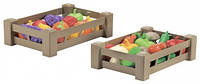 000948 Ящик з продуктами Врожай, 2 види, 18 міс.+