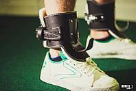 Инверсионные ботинки «Юниор Comfort» (до 70 кг)